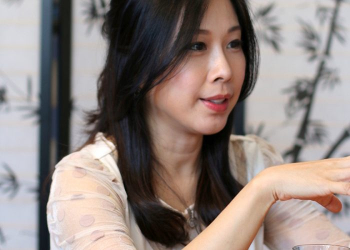 王凱琳 職涯諮商師 MBTI